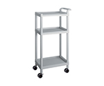 Mobile Easy Cart (Tall Type/Regular 31) Gray 3 Sages ME31A