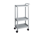 Mobile Easy Cart (Tall Type/Regular 31) Gray 3 Sages ME31C