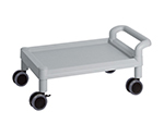 Mobile Easy Cart (Tall Type/Regular 31) Gray 1 Stage ME31M