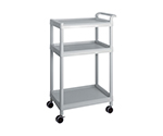 Mobile Easy Cart (Tall Type/Wide 32) Gray 3 Stages ME32A