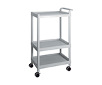 Mobile Easy Cart (Tall Type/Wide 32) Gray 3 Stages ME32C