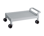 Mobile Easy Cart (Tall Type/Wide 32) Gray 1 Stage ME32M