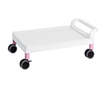 Mobile Easy Cart (Tall Type/Wide 32) Pink 1 Stage ME32M