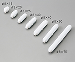 Octagon Stir Bar (Value) Φ8 x 15mm...  Others