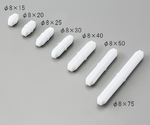 Octagon Stir Bar (Value) φ8 x 15mm and others