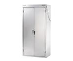 Ozone Sterilization Locker 900 x 450 x 1800 without Shelf Board and others