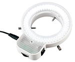 LED Ring Lighting (LED Chip 48 Pieces, Double Volume) and others