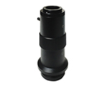 C Mount Adapter without Lens for LED Stereomicroscope  SCM1X
