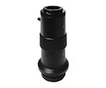 LEDズーム実体顕微鏡用 Cマウントアダプタ レンズなし SCM1X