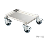 Silent Cart 360 x 220mm and others