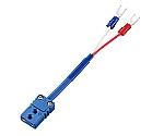 デジタル温度調節器 (アラート用出力付) K熱電対変換ケーブル(TE-KC)