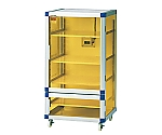 Frost Dry Desiccator BG (UVC & Antielectricity) 574 x 611 x 1085 Reinforced Plastic Shelf Board and others