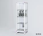 顕微鏡収納保管庫(電気分解式)
