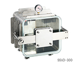 Stainless Steel Vacuum Desiccator 442 x 419 x 452 and others