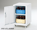 Chemical Tray Unit (Ut-Lab.) 400 x 450 x 652 Left Door and others