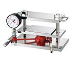 [Discontinued]Low-Floor Press Machine (Glove Box In) GB-5