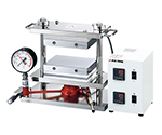 [Discontinued]Low-Floor Heat Press Machine (Glove Box In) GBH300-5