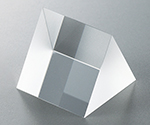 60° Prism 10 x 10 x 10mm and others