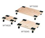 木製平台車