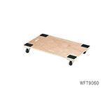 Wood Flat Handcart 450 x 300 x 135  and others