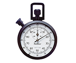 ABS Analog Stopwatch 30 Minutes Meter (1 Lap 60 Seconds) and others