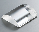 Plano-Convex Cylindrical Lens 15 x 5mm Focus Distance: 10mm and others