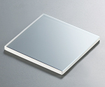 Half Mirror 5 x 5 x 1.0mm Inconel and others