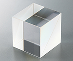 Beam Splitter Cube Type 5 x 5 x 5mm and others