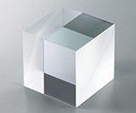 Polarizing Beam Splitter Cube Type 10 x 10 x 10mm 632.8Nm and others