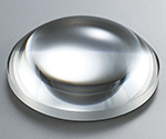 Flat Convex Lens Φ3mm Focus Distance: 10mm Back Focus: 8.8mm Material: B270 and others