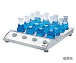 Multiple Tandem Magnetic Stirrer 0 - 1100Rpm 400ml...  Others