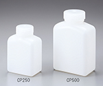 PP Flat Bottle 250mL and others
