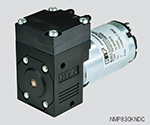 Diaphragm Micropump NMP830kNDC 24V...  Others