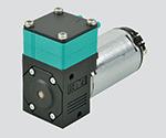 組込型ダイヤフラム式送液ポンプ