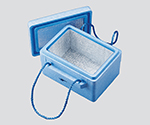 Latent Heat Storage Material, Transportation Box iP-TEC(R) Light BOX-S6.6 (BOX x 1 Piece, Heat Storage Material x 2 Pieces) and others