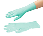 CLEAN KNOLL Neoprene Gloves L 100 Pieces and others