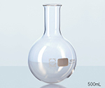 Round-Bottom Flask 50mL and others