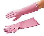 Natural Rubber Thick Gloves TOWALOVE (Pink) M 1 Pair and others
