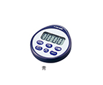 AS TOOL Drip-Proof Timer with Clock Blue  and others