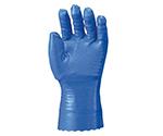 振動軽減手袋 (ニトリル防水しんげん)