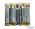 アルカリ乾電池 LRシリーズ