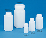 Fluorine-Gas Coating Container φ31.5 x φ50 x 94mm 100mL and others