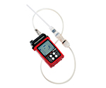 High-Sensitivity Flammable Gas Monitor NC-1000 Methane and others