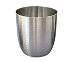 Platinum Crucible No. 10 10mL 25 x 15 x 27mm and others