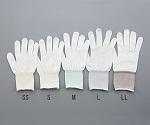 異物混入・静電気対策手袋(自動車業界向け)