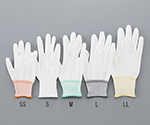 アズピュアPUクール手袋 ハイグリップタイプ 手の平コート等