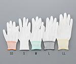 アズピュアPUクール手袋 ハイグリップタイプ 手の平コート