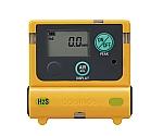 装着型ガス濃度計