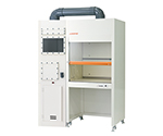 Lab Draft (With Scrubber) Wet Type 1350 x 750 x 1900mm and others