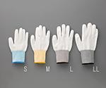 AP耐切創手袋(レベル3) 手の平コート有り LL等